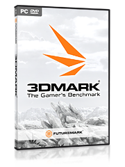 3dMark Windows