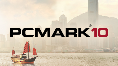PCMark 10 - The Complete Benchmark for Windows 10